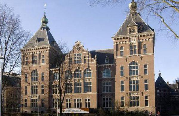 Koninklijk Instituut voor de Tropen