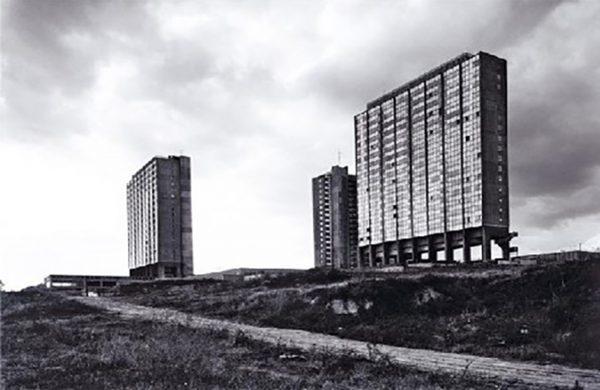 Masterplan Modelwijk