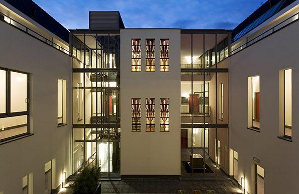 Woningen Vermeerschool
