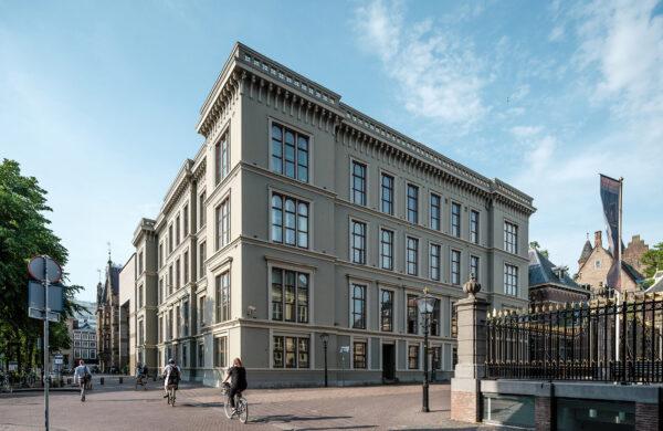 431_Tweede Kamer_Koloniën en uitbreiding_Den Haag_Rijksvastgoedbedrijf_WDJArchitecten_renovatie