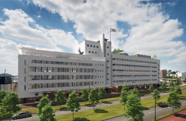 HAKA-gebouw Rotterdams Meest Markante Vastgoedproject 2019