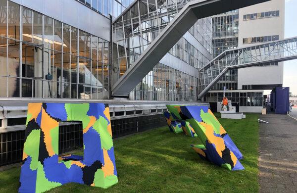 Art Rotterdam 2021 zomereditie