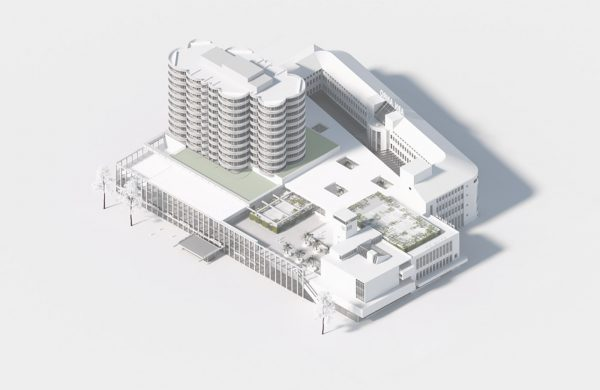 FORUM Rotterdam_WDJARCHITECTEN_OMA_retail_horeca_housing_transformation_herbestemming